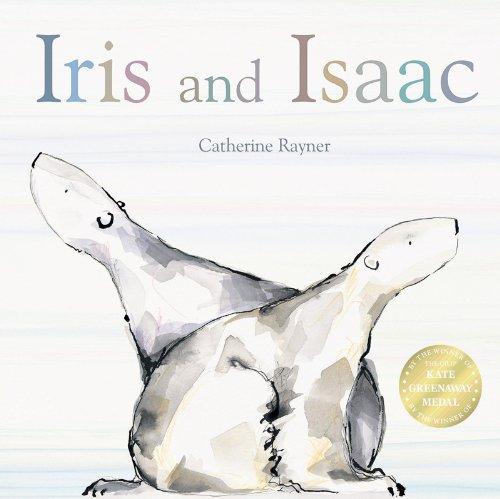 Iris and Isaac ebook