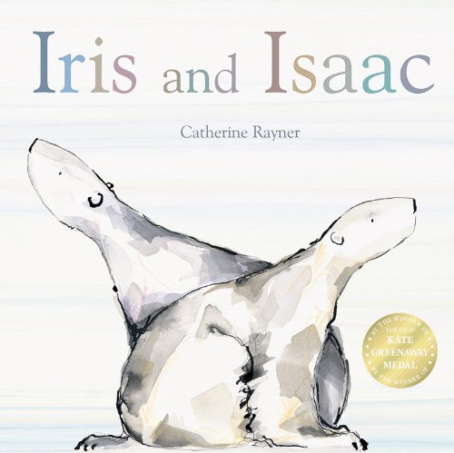 Download Iris and Isaac ebook