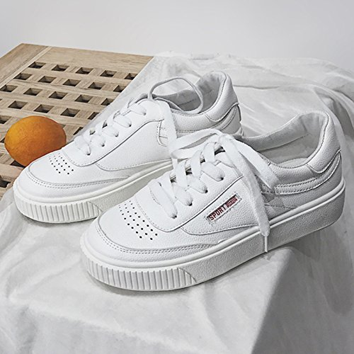 GUNAINDMXShoes/Shoes/Shoes/Shoes/All-Match/Spring/Winter/Running Shoes white