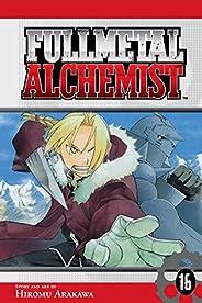 Fullmetal Alchemist Vol. 16 (English Edition)