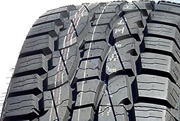 Linglong Crosswind Tires >> Linglong Crosswind A T 10pr 285 75 R16 126 R E E 73 Db Year