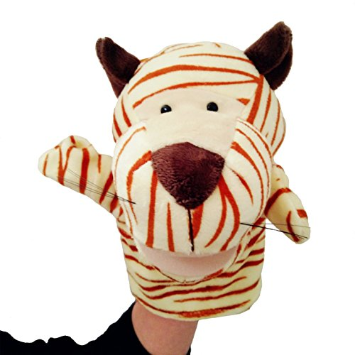 Glanzzeit Children Cartoon Puppets Toddlers product image