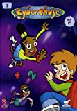 Cyberchase????Volume????02 [IT Import]