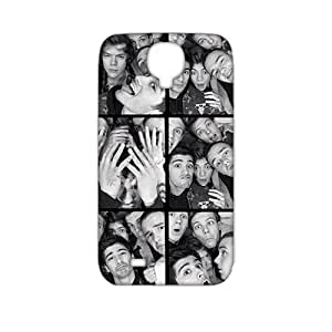 HNMD 1D One Direction 3D Phone Case for Samsung S4