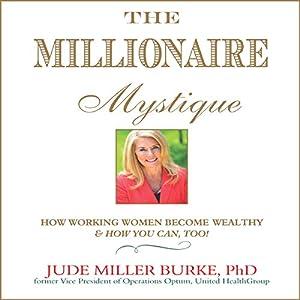 The Millionaire Mystique Audiobook