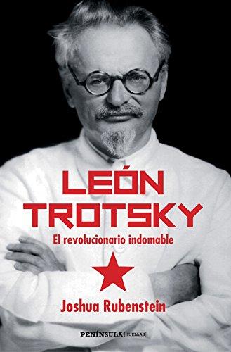 Descargar Libro León Trotsky Joshua Rubenstein