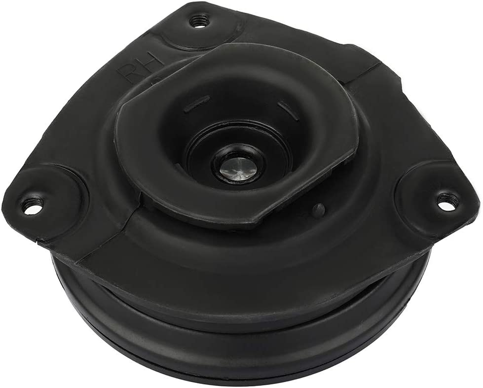 ANPART Spring Strut Mounts Front Right Side for Nissan