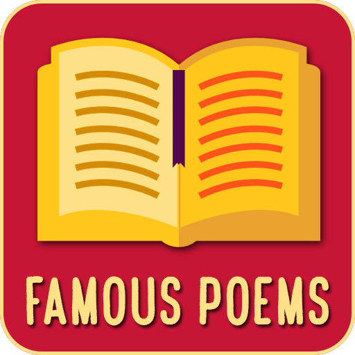 (Famous Poets, Poems and Poetry)