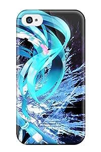 Kenneth Talib Farmer's Shop 2786327K29350091 Slim New Design Hard Case For Iphone 4/4s Case Cover
