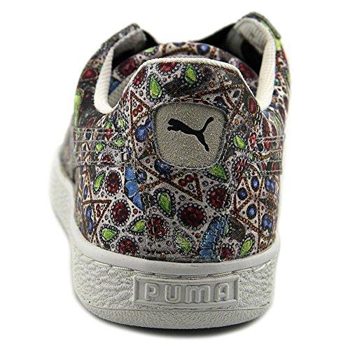 Puma States X Swash Toucan Pelle Scarpe ginnastica
