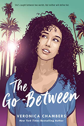 book cover: The Go-Between