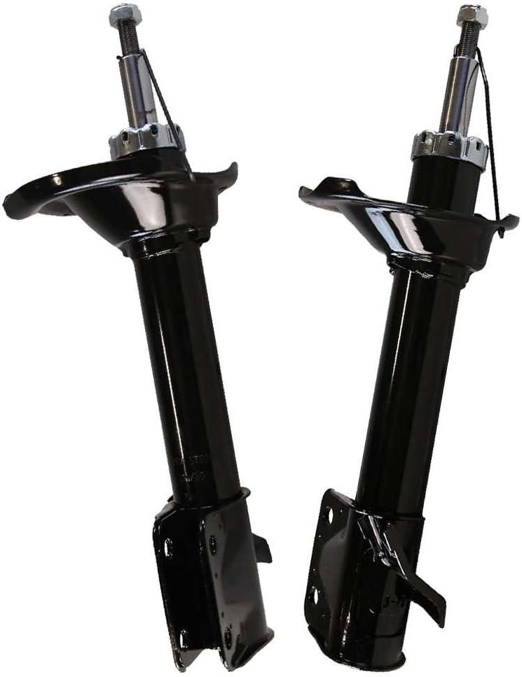 Prime Choice Auto Parts ST10126PR Rear Strut Assembly Pair