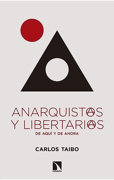Anarquistas y libertarias, de aquí y de ahora: 736 Mayor: Amazon ...