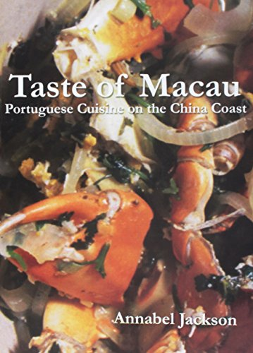 Taste of Macau: Portuguese Cuisine on the China Coast