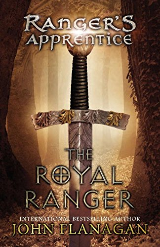The Royal Ranger (Ranger's Apprentice)