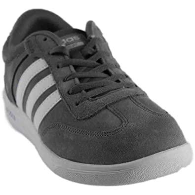   adidas Men's Cross Court Tennis Sneaker