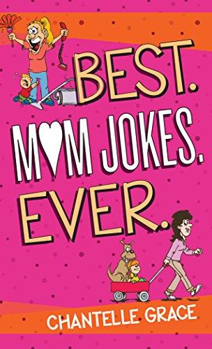 Best.Mom Jokes.Ever. (Best Religious Joke Ever)