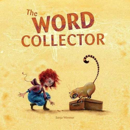 The Word Collector [Sonja Wimmer] (Tapa Dura)