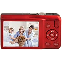 Digital Camera,KINGEAR V100 2.7 Inch TFT Color LCD Screen...