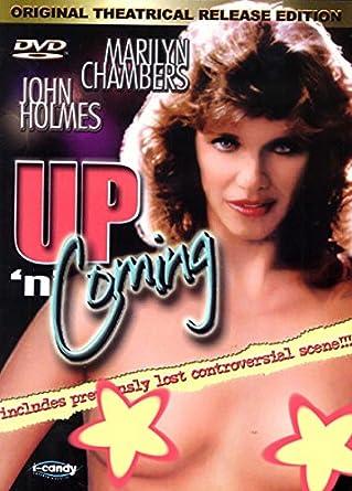 and holmes chambers Marilyn john