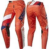 2017 Shift White Label Tarmac Pants-Orange-32