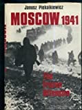 img - for Moscow 1941: The Frozen Offensive book / textbook / text book