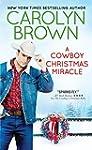 A Cowboy Christmas Miracle (Burnt Boo...
