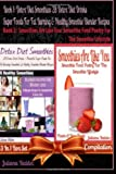 Smoothie Superfood: Detox Diet Recipes and Fat Burning Smoothies Recipes for Weight Loss (Best Detox Diet Smoothie Recipes) + Smoothies Are Like You, Juliana Baldec, 1499194676
