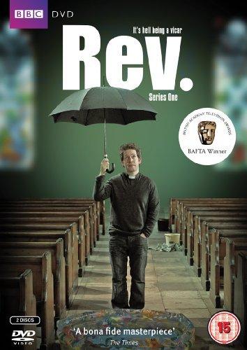 Rev.: Series 1 [Regions 2 & ()