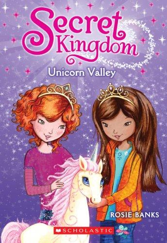 Secret Kingdom  2  Unicorn Valley