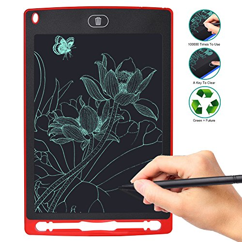 LCD Writing Tablet 8.5 inch Electronic drawing board for Kids