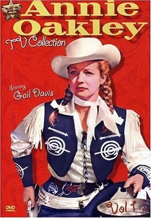 1af72479292 Amazon.com  Annie Oakley TV Collection