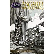 Asgard Awakening (VeilVerse: Asgard Awakening Book 1)