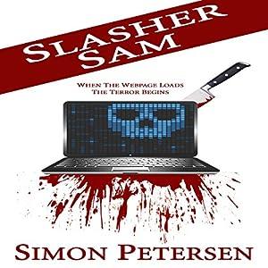 Slasher Sam Audiobook