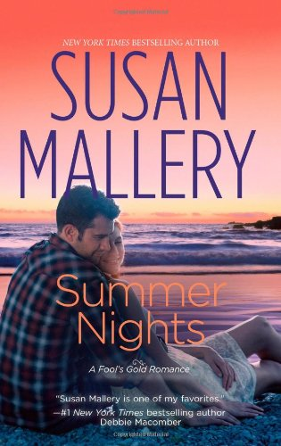 Summer Nights - Book #8 of the Fool's Gold