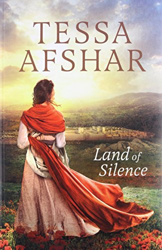 Land of Silence by Tyndale House Publishers