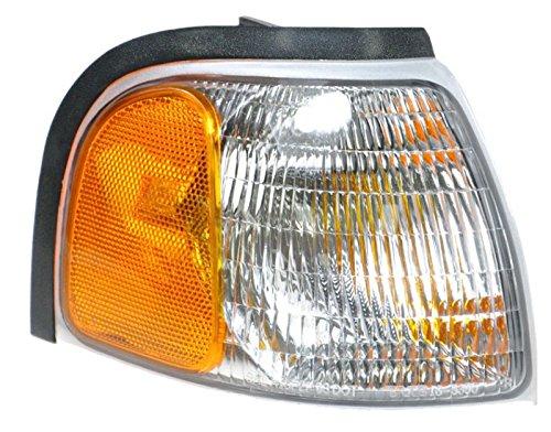 Side Corner Parking Turn Signal Light Lamp Passenger Right RH for Mazda Pickup