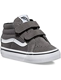 Amazon.com: Vans - Shoes / Baby Boys: Clothing, Shoes & Jewelry