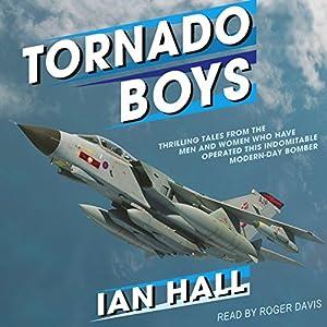 Tornado Boys Audiobook