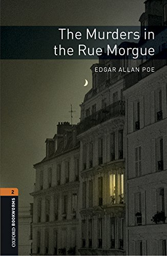 Oxford Bookworms Library: Oxford Bookworms 2. The Murders in the Rue Morgue MP3 Pack