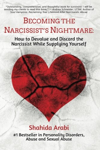Becoming Narcissists Nightmare Narcissist Supplying