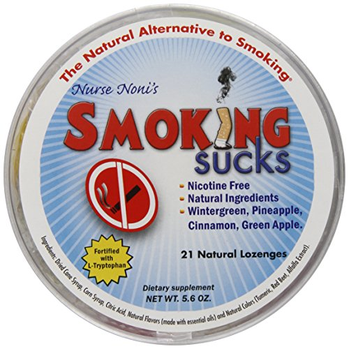 Why Smoking Sucks