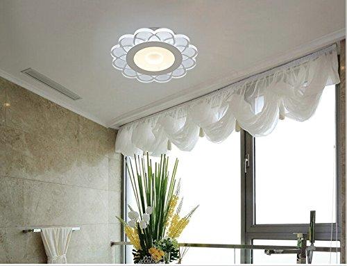 Plafoniere Bagno Da Soffitto Design : Moda faretti da soffitto wxp creativo corridoio minimalista camera