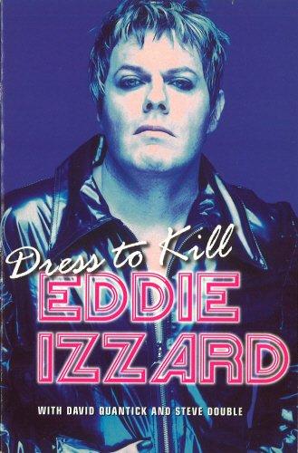 Download Dress to Kill pdf epub