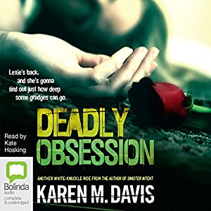 Deadly Obsession Audiobook