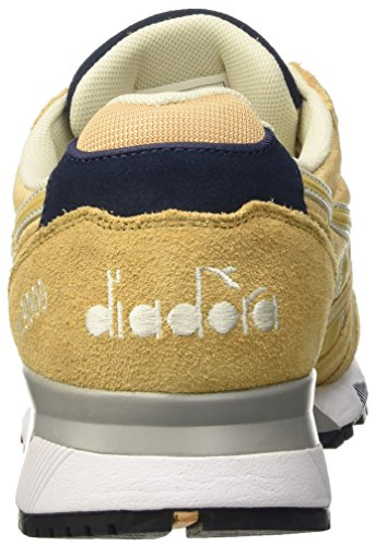 Nyl Adulte Mixte Ii N9000 Chaussures Diadora Beige qzX5n