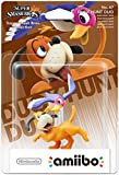 Amiibo Duo Duck Hunt - Super Smash Bros. Collection