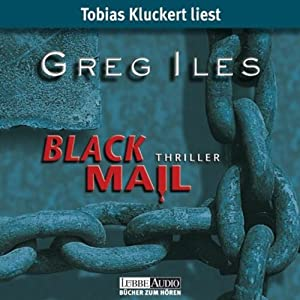 Blackmail (Penn Cage 2) Hörbuch