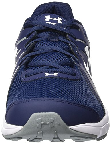 Under Armour Dash RN 2 Laufschuhe - AW17 Blau (Midnight Navy 410)