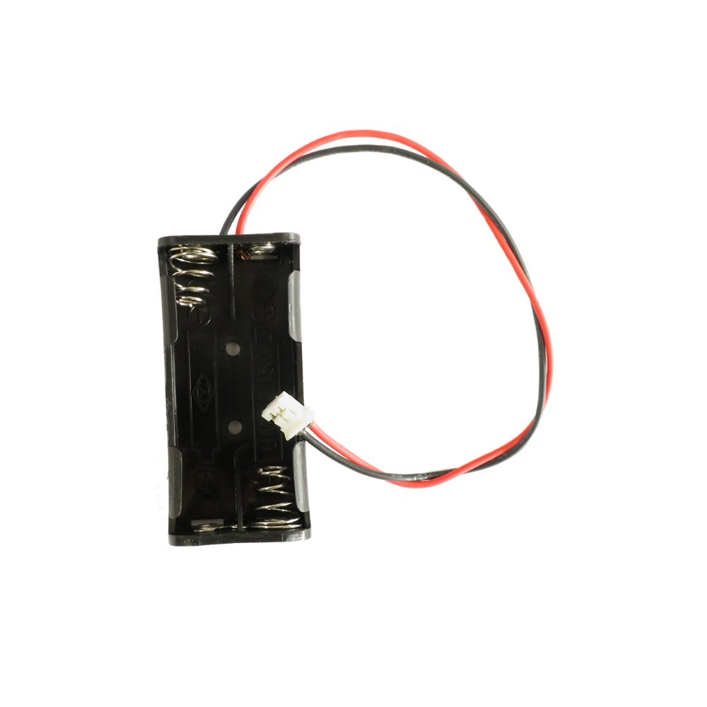 5Pcs AAA Battery Pack Holder Box 3V JST PH2.0 Connector for Micro:bit US Stock